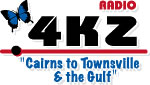 Radio 4KZ - Cairns to Townsville & the Gulf
